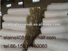 Fiberglass duct wrap in roll in vacuum packing method