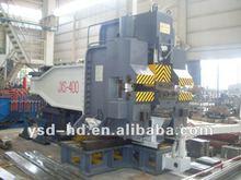 YSD JXS-400 CNC Ship Frame Bending Machine