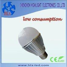 2012 super bright led light bulbs wholesale hot selling