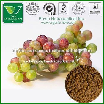 Bulk grape skin powder