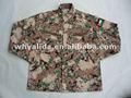 T/c sarga/jordania ripstop camuflaje del ejército speical bdu uniforme militar
