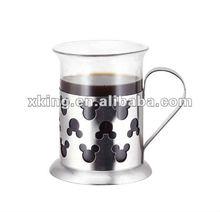 Newest coffee plunger/coffee maker/tea mug