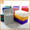 custom made silicone cigarette case