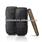 LM125 IP54 Dual SIM Waterproof cellphone