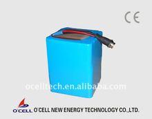 24V lifepo4 battery pack