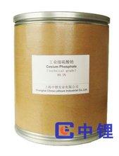Technical Grade Cesium Sulfate
