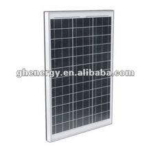 Hot! 110 watts polycrystalline solar panels photovoltaic
