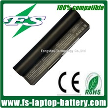 High Capacity ASUS Rechargeable Battery for Eee PC 4G - X A22-P700 6600mAh (Black)