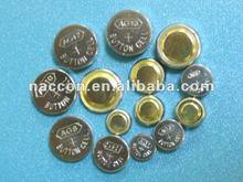 AG13,LR1154,LR44 1.5V Button cell,AG Alkline button cell battery