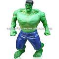 O hulk figura, o hulk brinquedo