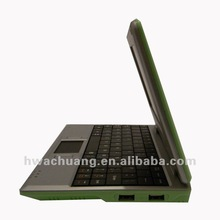 7 inch netbook with low price mini laptop