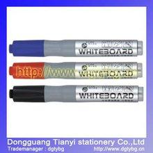 Marker office materials chalk colore board