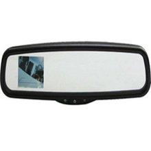 latest rear view camera mirror monitor for Ford,TOYOTA,GM, NISSAN ,HONDA,VW ,HYUNDAI, kIA ,GEELY ,Peugeot or Citroen car