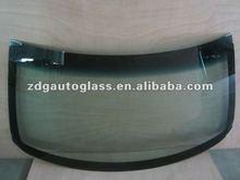 clear view truck glass international car size