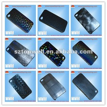 Hot selling iPhone 4g/4s housing back,Plastic Product Manufacturer