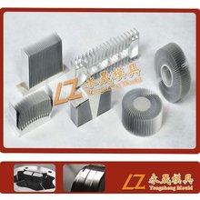 Aluminum Extrusion Die Head