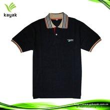 Promotional italian short sleeve mens polo shirts 2012