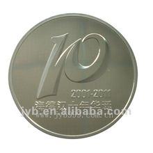 2012 New Design Silver Coin