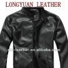 .fashion garment leather for men