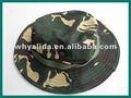 de filipinas de camuflaje bdu ripstop todo el algodón sombrero militar