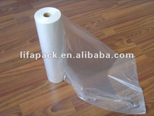 Clear Plastic packing sandwich bags
