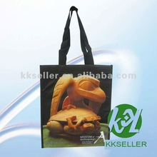 2012 high quality pet shop brand bag