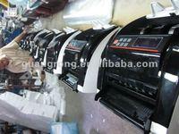 GR-5800UV/MG Cash Counting Machine