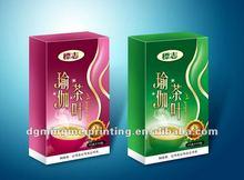 2012 tea gift box common design