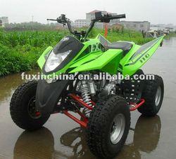 110cc fuxin sport four wheeler for adults