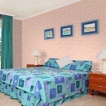 Variety designs wallpaper/Industrial wallpaper/vinyl bathroom wallpaper (#450302)