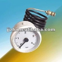 pressure gage controller switch