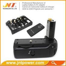 SLR Camera battery handle battery grip for Nikon D80 D90 camera