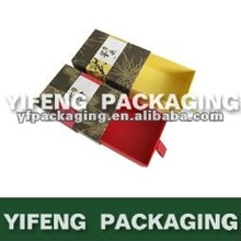 match box packaging design