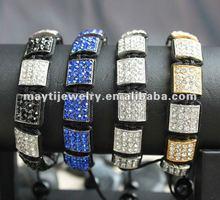 2012 NEWnew square size Chartier friendship bracelet