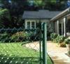 Garden Chain Link Fencing /Tennis court fencing
