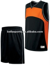 Mens Basketball Uniform (Jersey&Shorts)