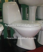 2012 stainless steel toilet