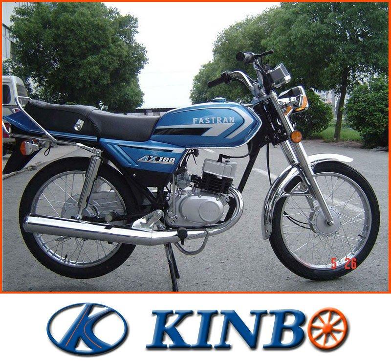 cheap new AX100 100cc motorcycle