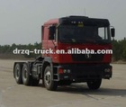 430hp shaanxi tractor head, 6*4 tow tractor