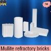 2012 hot high top quality high alumina mullite bricks for oven