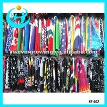 fashion cotton head scarf bandana