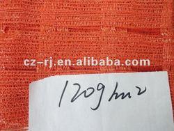 120g/sqm HDPE construction net