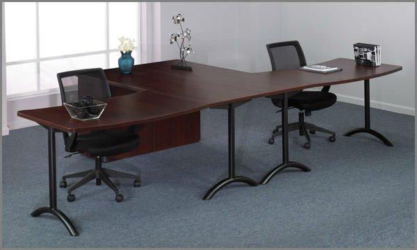 2 personne mobilier de bureau de bureau pac tw201 mah