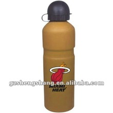 colorful water bottle new promotional products