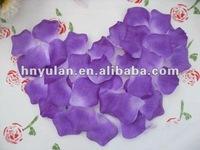 Rose petal confetti wholesale rose petals fabric rose petal