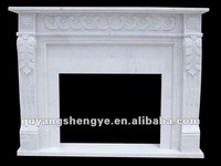 french style marble fireplace pictures