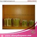 bambu plillar vela
