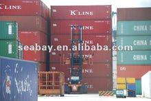 Tianjin sea freight to Karachi, Pakistan