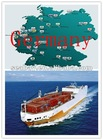 shipping freight agent to HAMBURG,Germany