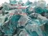 Landscaping Glass Boulders